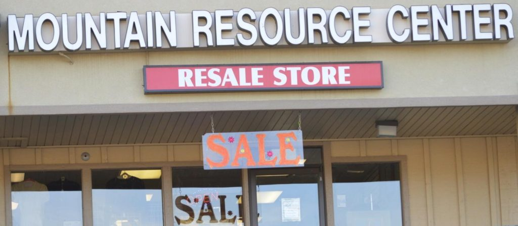 MRC Resale Store