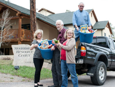 Volunteer Opportunities in Conifer, CO