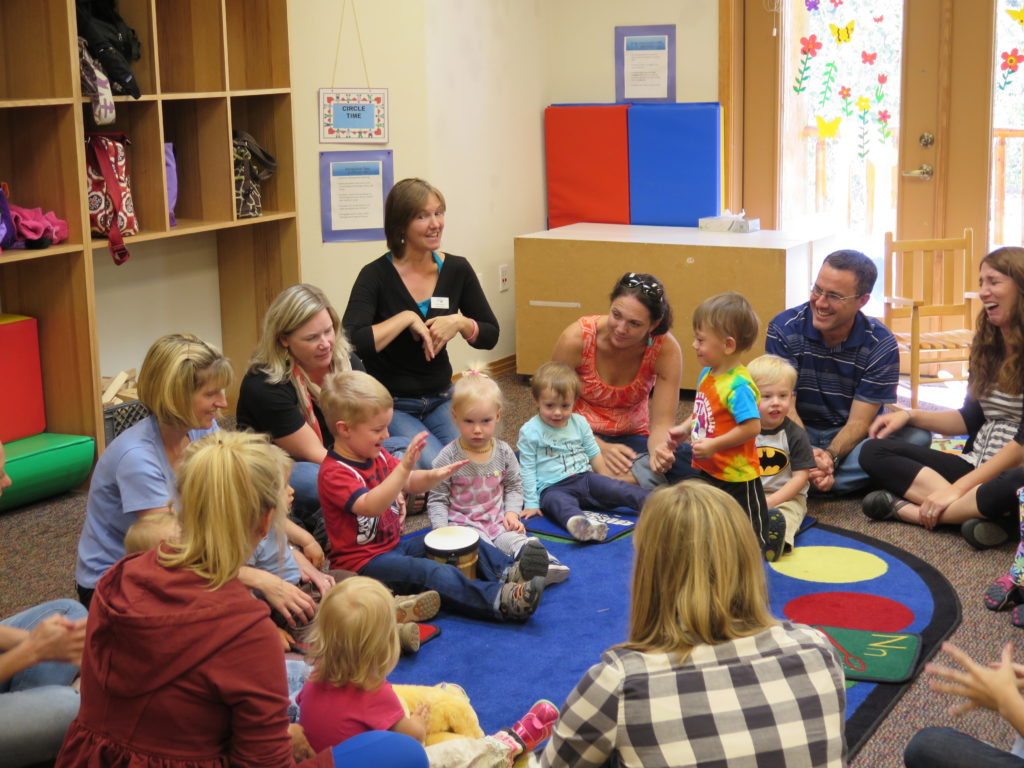 Family Education in Conifer, CO