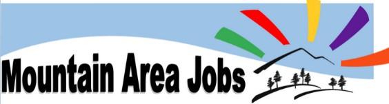 Mountain Area Jobs