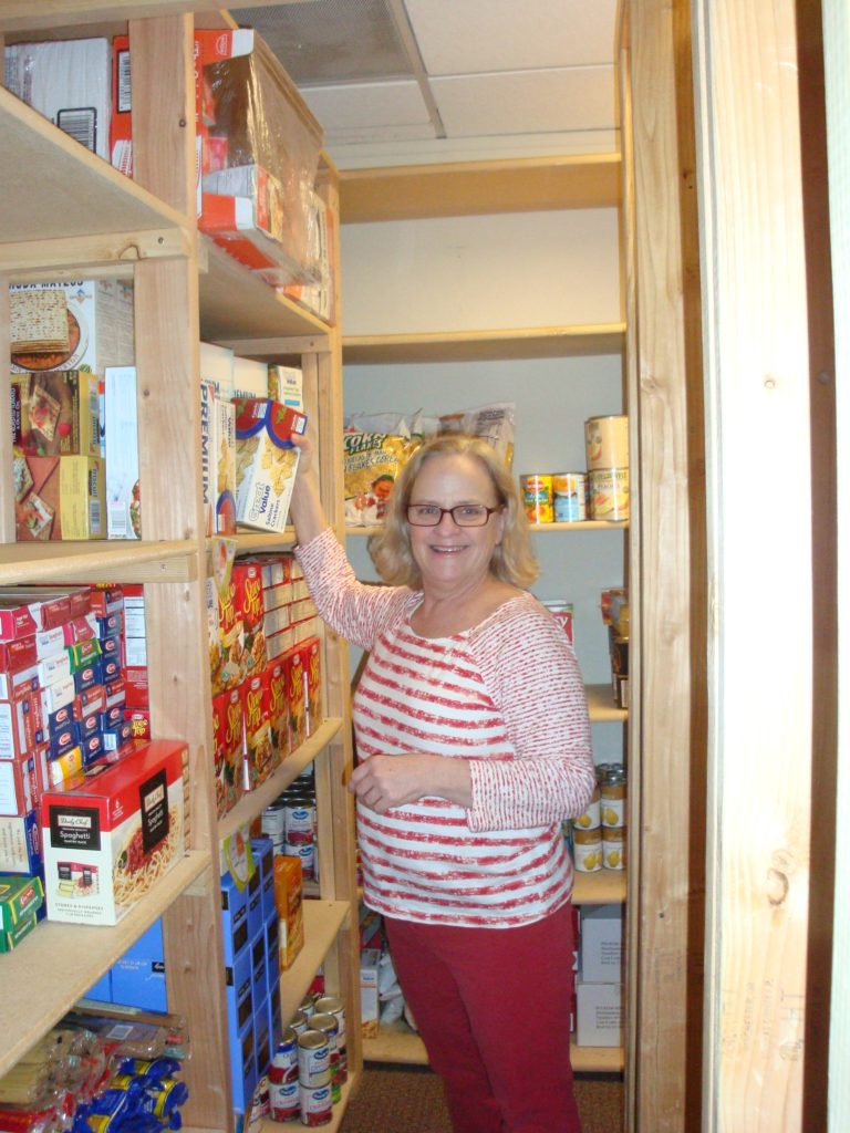 Food Pantry in Conifer, CO
