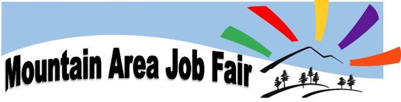 mountain area job fair